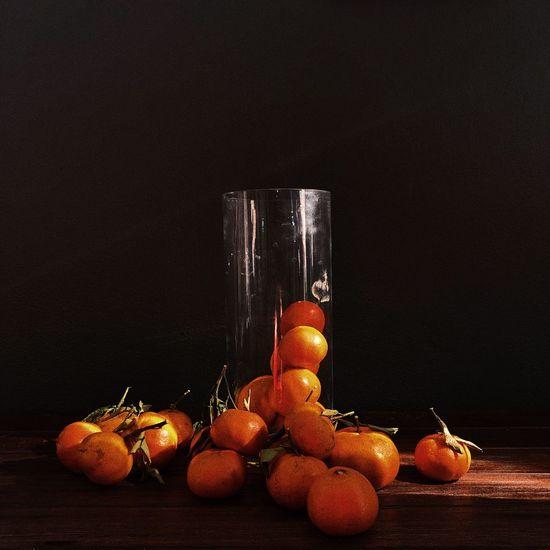 tangerines Food