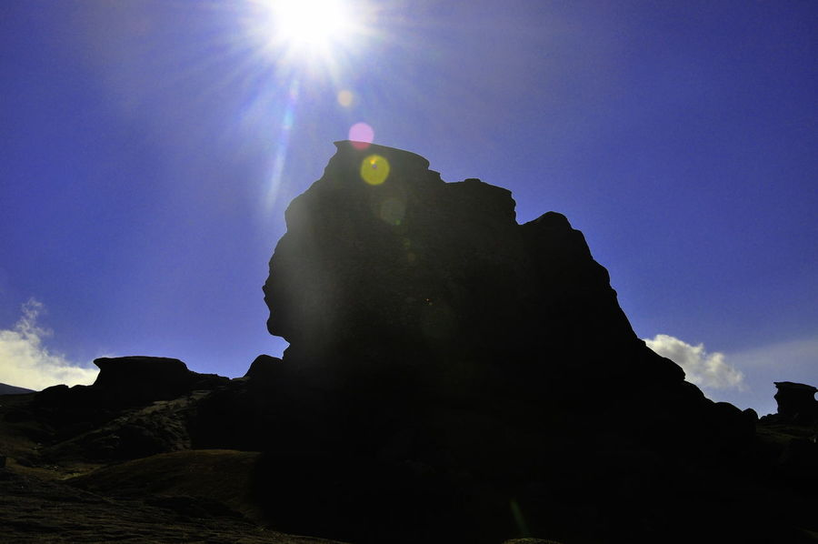 Relaxing Taking Photos Enjoying Life Landscape_Collection Naturephotography In Mountain Bucegi Natural Park Sfinx