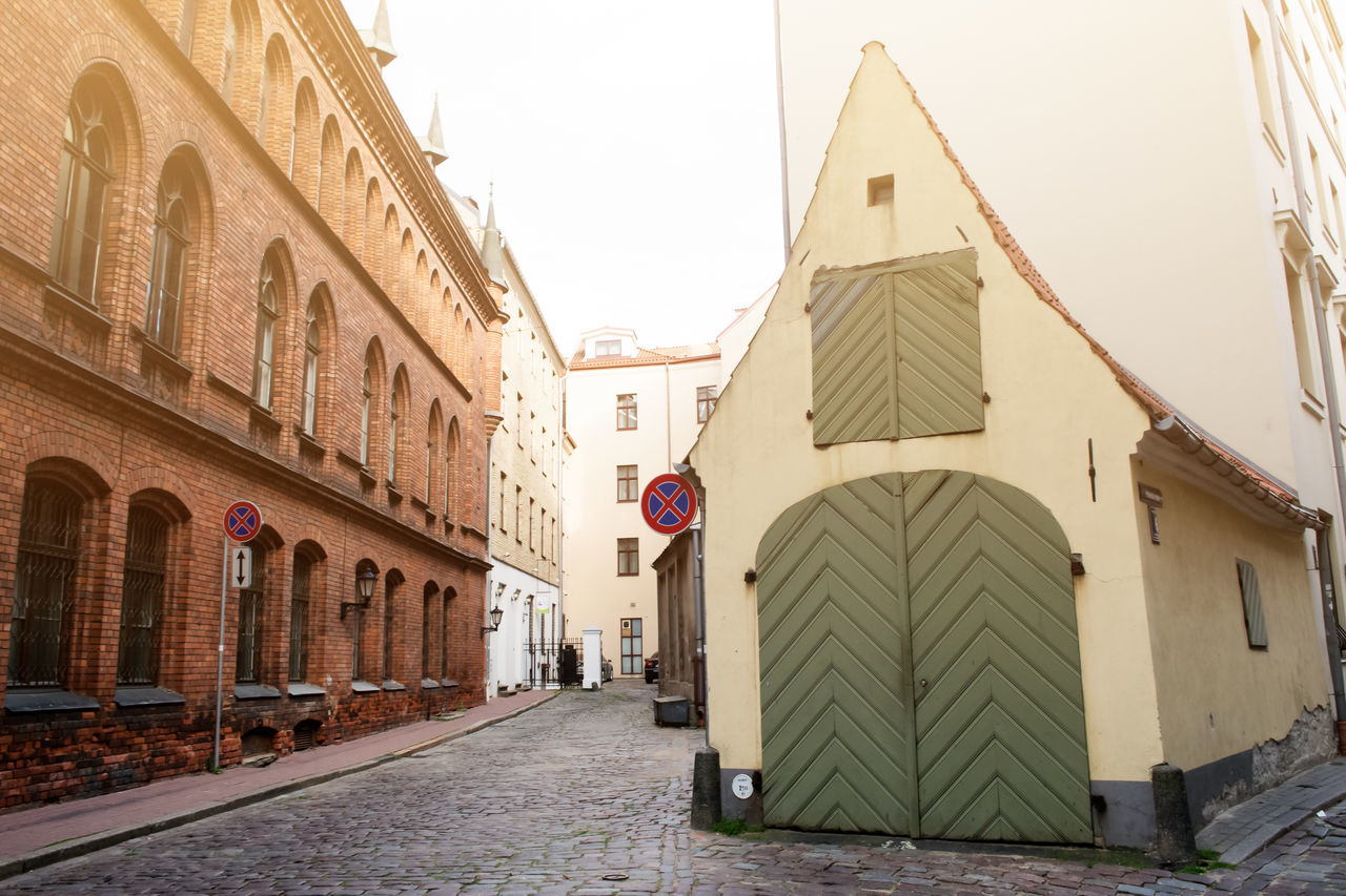 Arch Art Baltic Baltic Countries City Cityscapes Europe Historical Building Latvia Old Old Buildings Old House Old Town Riga Riga Latvia