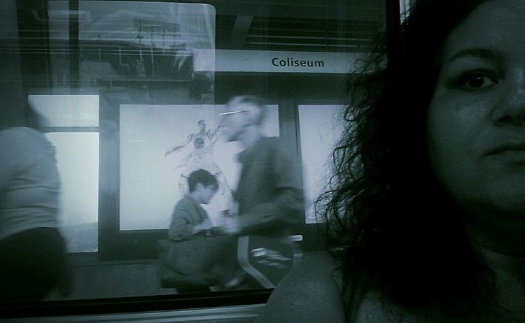 My Commute Subway Ride Subway Photography Subway Train San Francisco Bay Area Taking Photos Selfie ♥ Commuters Reflections In The Glass Windows Thats Me ♥ EyeEm Best Edits Transportation My Photography And Edit Morning Day Commute Public Transportation My Point Of View View From The Window... Bart Rider Pedestrians Walking Bart Station People Watching Architectural Detail