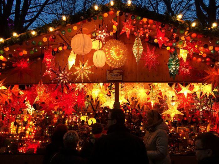 Kitsch Oder Kunst Christmas Lights