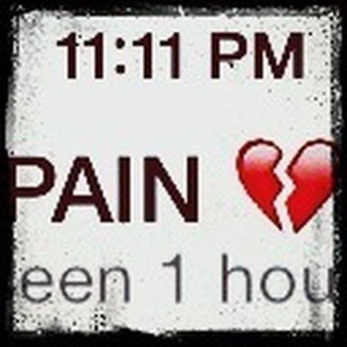 11:11 11:11 Wishing  Make A Wish I Wish You Were Here