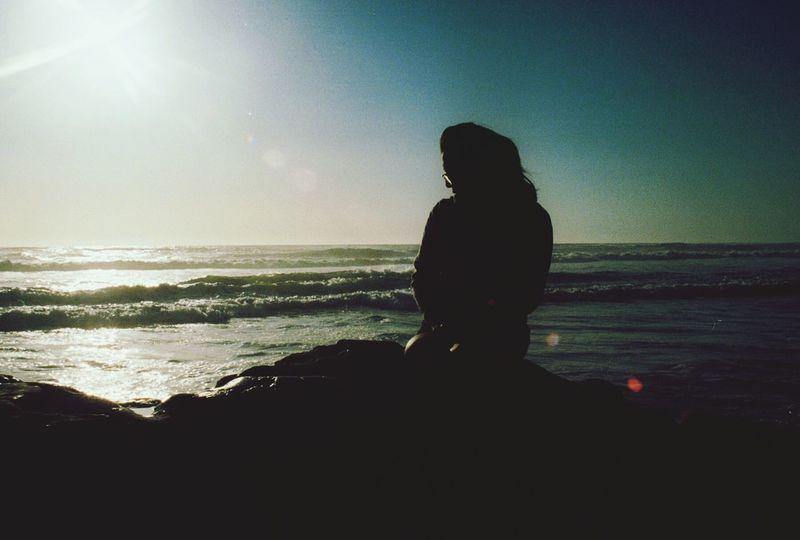 EyeEm Best Shots Enjoying Life Photography Beach by @nastynaaate (insta)