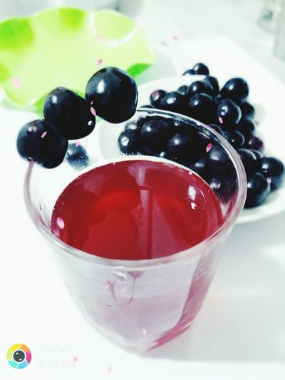 Drink Fruit Food Sweet Food Healthy Eating Ready-to-eat