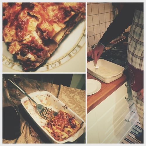 Food And Drink Italy❤️ Lazanya Yammyy Germany🇩🇪 Travel Photography