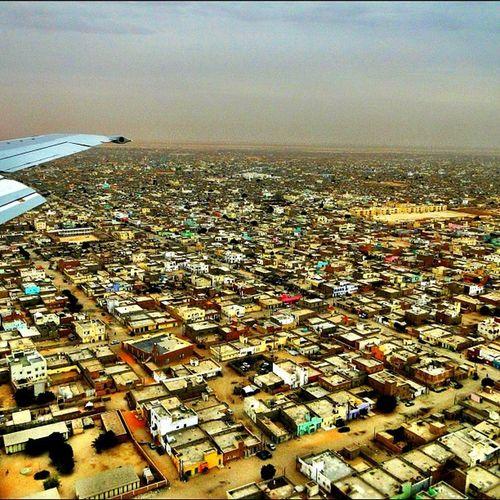 Nouakchott...Africa