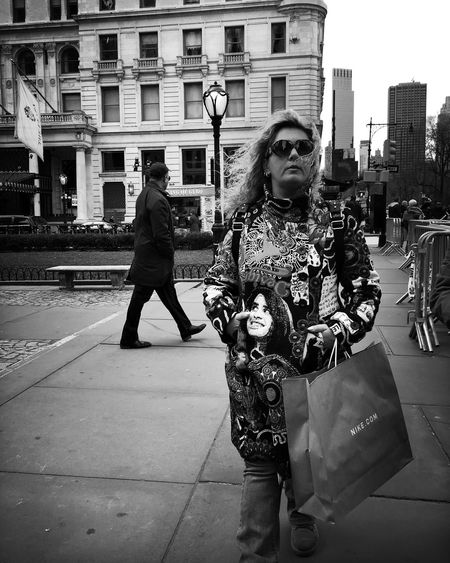 5th Avenue NYC Taking Photos Black And White Photography Streetphoto_bw EyeEm Best Shots - Black + White Candid EyeEm Best Shots New York ❤ This Week On Eyeem Streetphotography Shootermag_usa Showcase April IPhoneography Youmobile ShotoniPhone6s Blackandwhite Street Life Everybody Street