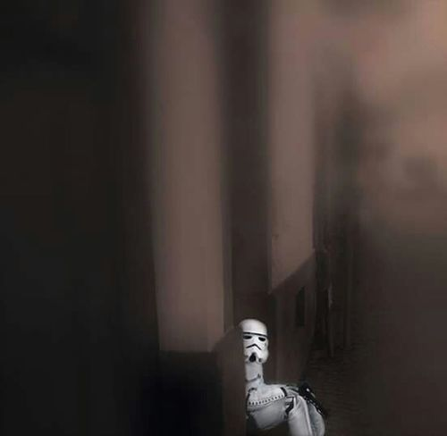 :-) B-) Starwars Star Wars Star Wars Love Stormtroopers StormTrooper Camera MySON♥