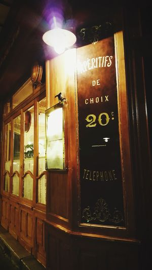 Old Paris ♡