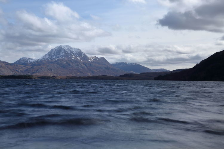 Scotland Is Incredible Scotland 💕 Scottish Borders Torridon Beauty In Nature Cloud - Sky Day Environment Highlands Of Scotland Mountain Mountain Peak Mountain Range Nature No People Outdoors Range Scenics - Nature Scotland Wild Landscape Scotlandsbeauty Scottish Highlands Sea Sky Snowcapped Mountain Torridon Mountains Tranquil Scene Tranquility Water Waterfront Wilderness