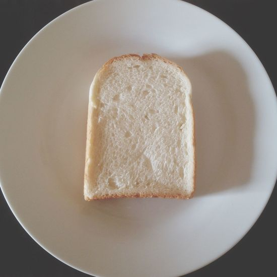 reccomend 金の食パン よつ葉バター Good Morning 朝ごはん