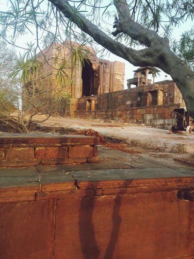 Lord shiva temple Bhojpur