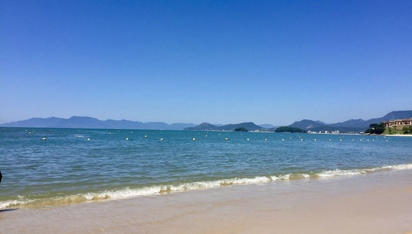 Tabatinga Beach