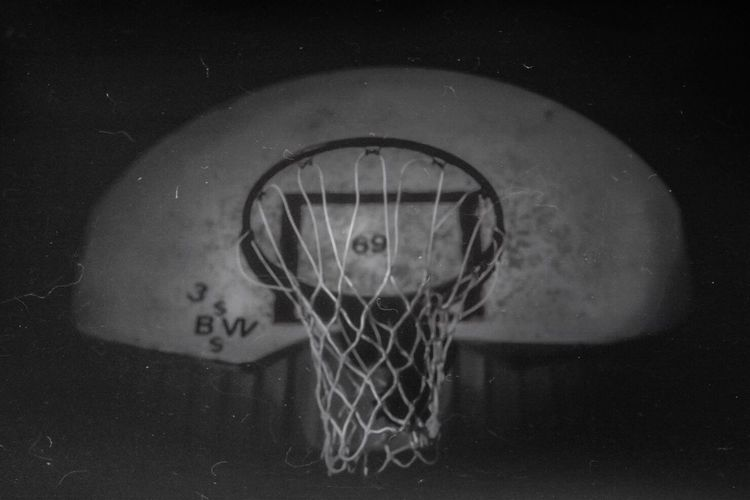 gαмєѕ ιи тнє ∂αяк Abandoned Places Abandoned_junkies Abandonment_issues EyeEm_abandonment Photography Is My Escape From Reality Abandoned School Emptiness School Basketball Bnw_collection Darkness And Light