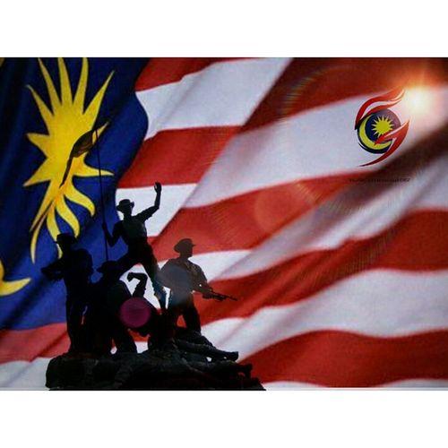 Merdekaikutcarakita Merdeka Picsart Malaysia ig_malaysia_