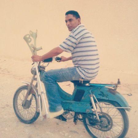 J13 Platre Bequille Mobylette Moto Motobecane Merci @tlili12