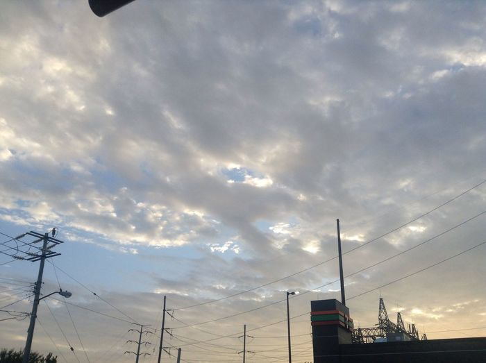 Sky Good Thanks