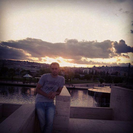 Memleketim Samsun Sevgigölü Günbatımı samsunspor 55