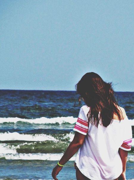 Summertime Seaside Heights☀ Sunnyday...