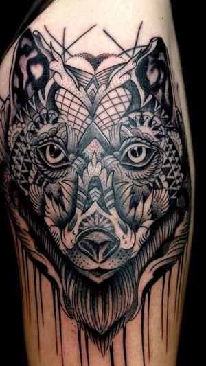 Araf Art Tattoo