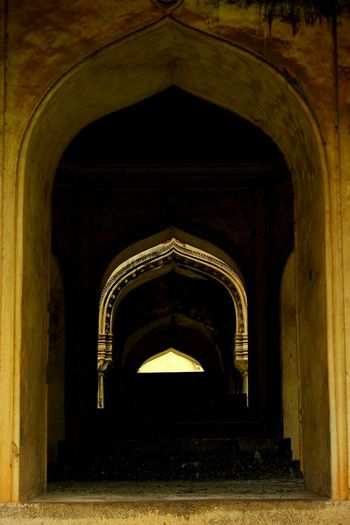 Historic Culture Highlights And Shadows Alternative Light Qutb Shahi Dynasty