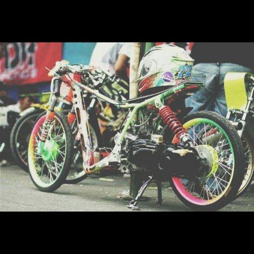 Racingline 201m