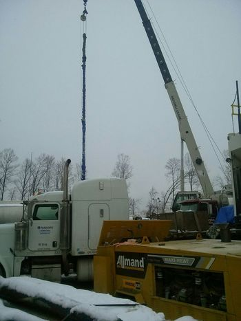 Ohio Fracking Titans Of Industry