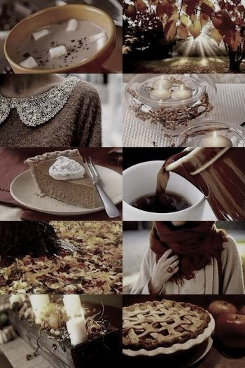 Fall Autumn Leaves Pie #fall #autumn #excited #pie #october #stolen
