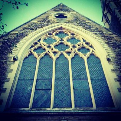 AndroidPhotography Android Galaxynexus  Church worcester