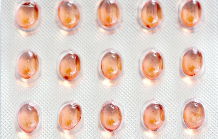 omega 3 Anti Oxidant Capsules Cod Liver Oil Fish Oil Health Care Healthy Lifestyle Medicine💖 Omega 3 Fatty Acids Pink Vitality Vitamine D