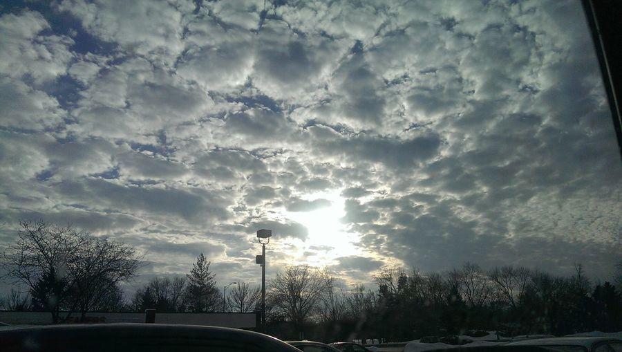 sun hidding behind clouds. Cloudporn Sun_collection Hiding Out
