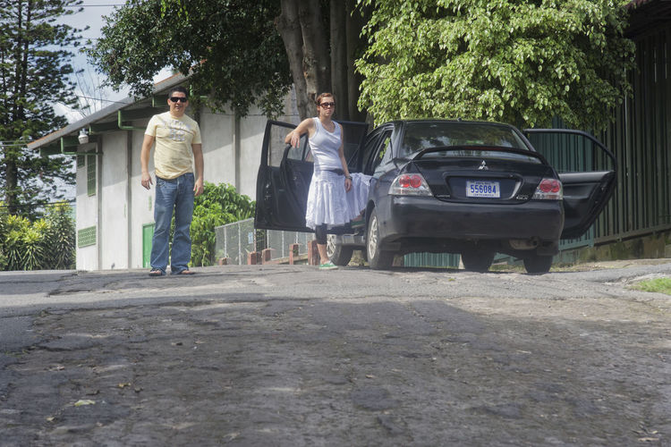 Relationship difficulties in San Jose, Costa Rica Angry Arrival Car Communication Conflict Costa Rica Couple Couple Couple - Relationship Couples Divorce Heterosexual Couple Low Angle View No Communication People Problems Real People Relationship Difficulties Sad San Jose Standing Streetphotography Togetherness Transportation Young Adult