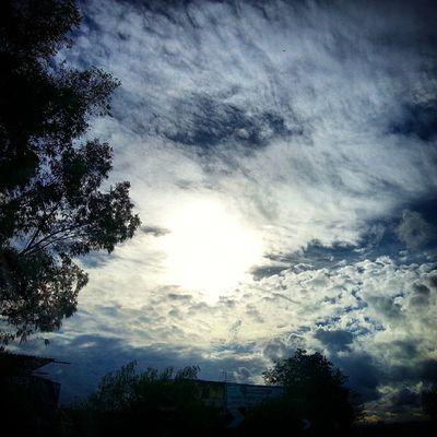 Skyandsand Sky Ilcielo Workon Sleepy Picsofday Awesome Tagsforlike Three Magic Sound Music Happy *day Today