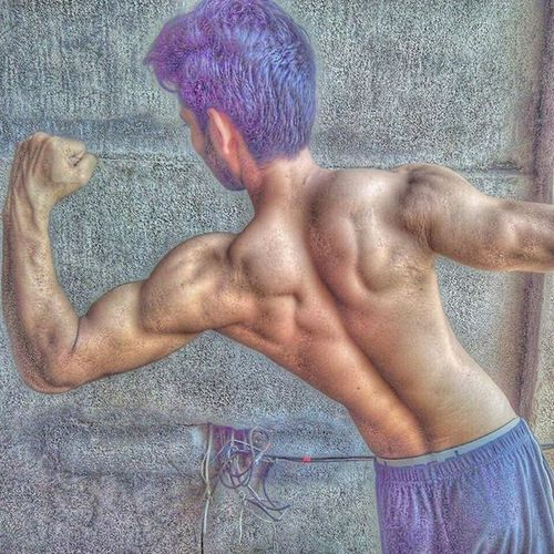Backmuscles Backpose Ripped Back Muscles Aesthetic Aestheism Bodybuilding Fitnesspeople Fitnesstrainer FitnessFreak Fitnessmodel Fattal Cleaneating Stayfit Likesforlikes Mumbai Actor Model Bollywood India Saggi Single Sixpack