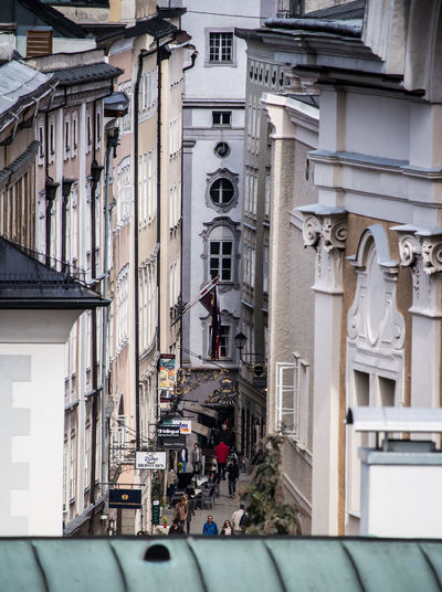 Salzburg City City Old Town Salzburg Salzburg Austria Salzburg City Salzburg Mozartstadt Salzburg Oldtown Salzburg, Austria Salzburger Land Street Street Photography Streetphotography