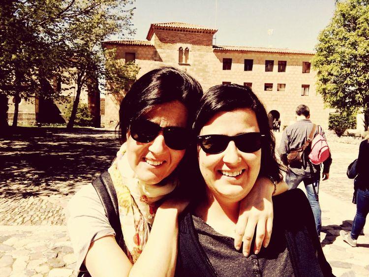 Togetherness Sisterhood ♥