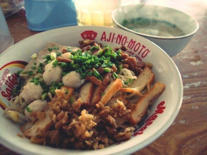 Thousandtemplecity Enjoying Life Wisata Kuliner Yam Mie