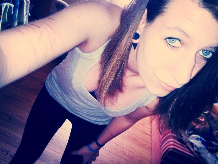 Ich bin nicht die hübscheste, aber wenigstens ich selbst. ! ♥