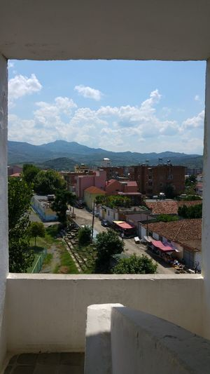 """ Childhood home "" . My home, in Elbasan, Albania . Elbasan Albania View View From The Window... View From Above Landscape Landscape_Collection Landscape_photography From My Point Of View Check This Out Capture The Moment Enjoying Life Taking Photos No People Getting Inspired Relaxing EyeEm Best Shots Eye4photography  EyeEmBestPics EyeEm Nature Lover EyeEm Gallery Still Life Hidden Gems  Home Is Where The Art Is Embrace Urban Life"
