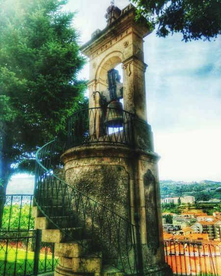Somewhere in my town. Sun Old Churches Amazing World Beautiful Portugal Lamego.