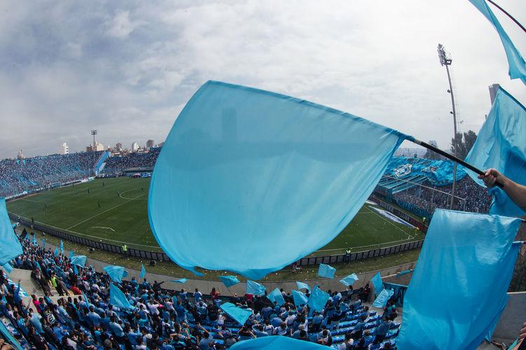 Belgrano Argentina Barrasbravas Belgrano De Córdoba Cancha Cordobaargentina Estadio Futbol Hinchas