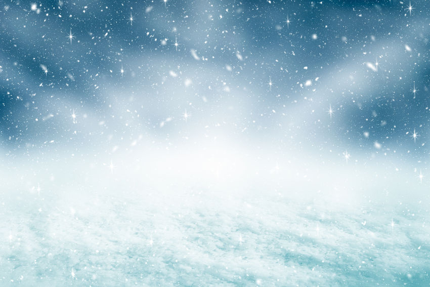 Christmas background and snowfall with glitter concept. Merry Christmas and Happy new year backdrop. Snow Winter Backgrounds Cold Temperature Christmas Snowing Nature Snowflake Blue Celebration White Color Holiday Storm Sky Blizzard Frozen Extreme Weather Ice Outdoors Abstract Bright Wind Abstract Backgrounds Winter Christmas