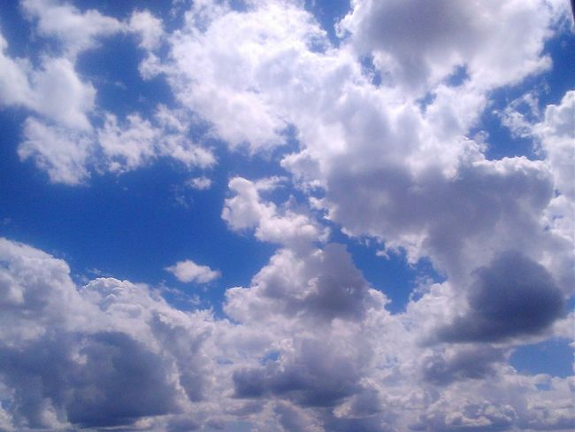 Прекрасное небо First Eyeem Photo