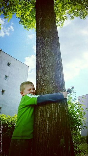 Wyrwidąb I'm Strong... Youth Of Today