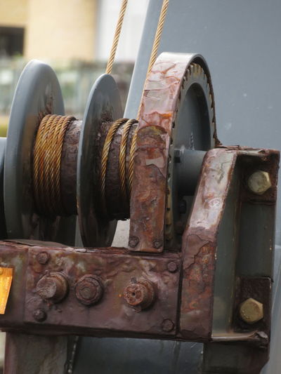 Metal Industry Industry Rusty Business Finance And Industry Machinery Metal