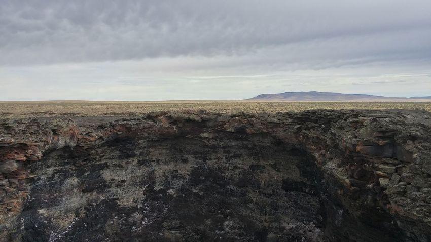Beauty In Nature Coffeepot Crater Exploregon Extreme Terrain Lava Oregon Oregonexplored Overland Travel Overlanding Owyhee Owyhee Canyon Wndrlst