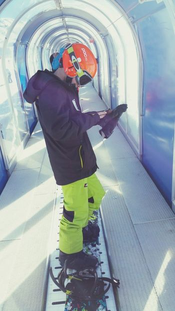 Going beyound your limits Skiing 🎿 BaqueiraBeret SPAIN Snow ❄ Wintertime Sibilings ❤ EyeEmNewHere