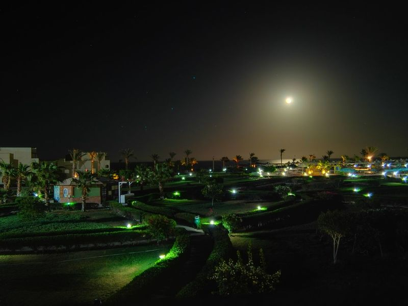 Huawei Honor 6 Plus Architecture Building Exterior Built Structure Illuminated Nature Night Nignt Sky