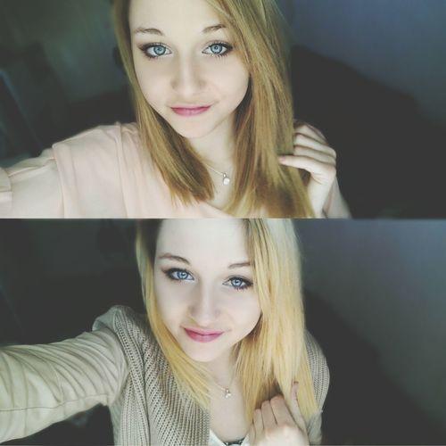 Blonde Or Brown ? Don'tknow Needachange SmilingThroughHardTimes ??