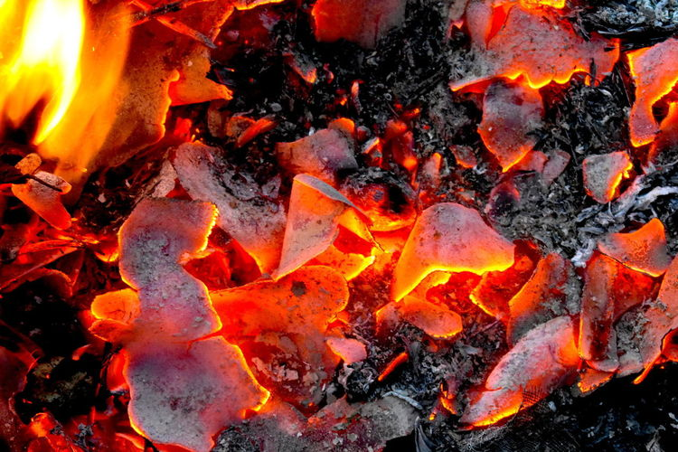 Burnt Wood Burnt Wood, Ash, Ashes, Top View, Above, Full View, Brick Ground Hot Red Background Burnt Burnt Plywood Fire Fired Plywood Heat Heated Plywood Red Burnt Red Burnt Plywood Red Burnt Plywood As Background